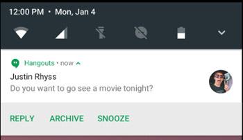 Imagen - 7 razones por las que Android N es mejor que Marshmallow