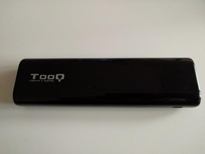 Imagen - Review: TooQ Power Bank 10.400 mAh, diseño y portabilidad al mejor precio
