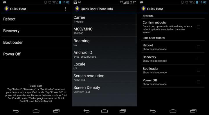 Imagen - Cómo acceder al modo recovery de Android
