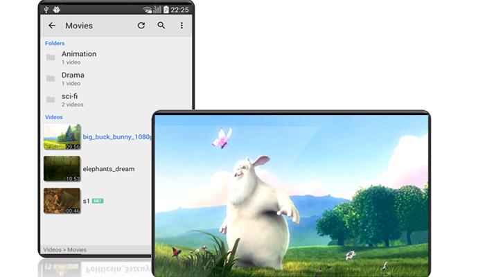 Imagen - Los 5 mejores reproductores de vídeo para Android