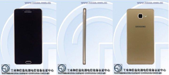 Imagen - Samsung Galaxy A9 Pro llegará pronto: especificaciones
