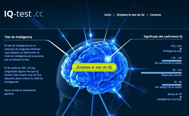 Imagen - 5 webs con tests de inteligencia