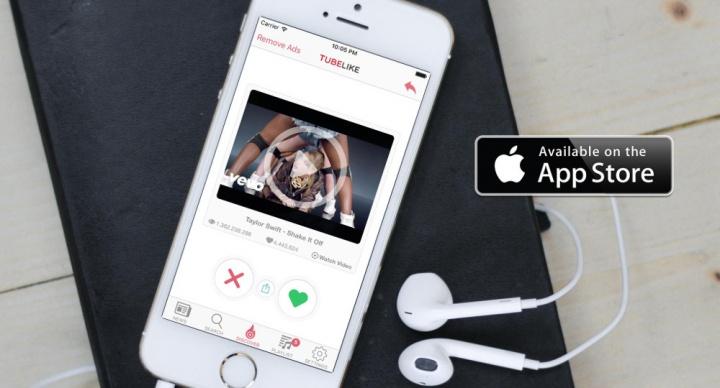 Imagen - TubeLike, toda la música de YouTube Music gratis en tu iPhone