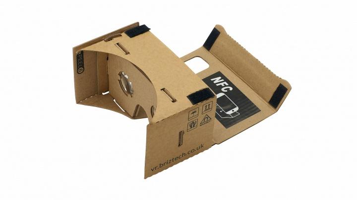 Imagen - 5 gafas de realidad virtual para Android baratas