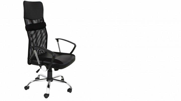 Silla comoda para estudiar simple silla de aluminio con - Sillas ergonomicas para estudiar ...