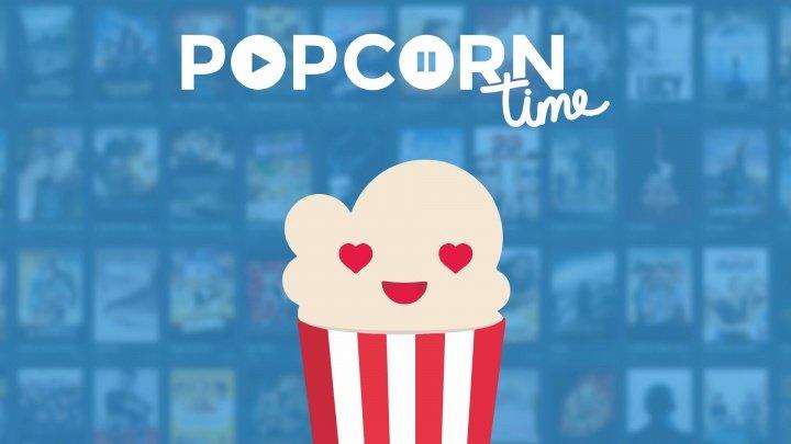 ¿Qué versión de Popcorn Time es la oficial?
