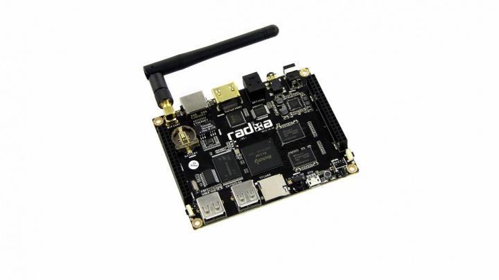 Imagen - 5 alternativas a Raspberry Pi