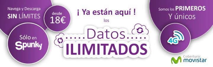 Imagen - 5 compañías que ofrecen tarifas de datos ilimitados reales en España