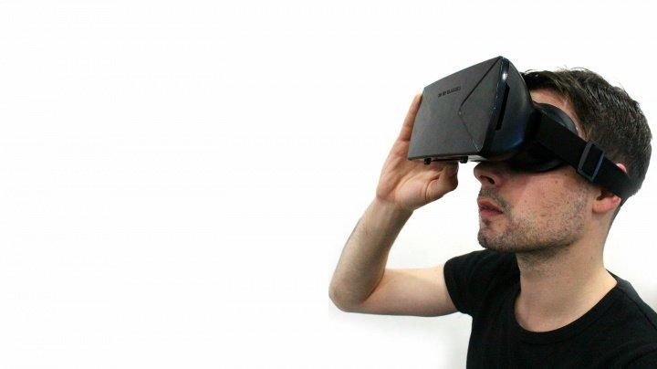 Imagen , 5 gafas de realidad virtual para Android baratas