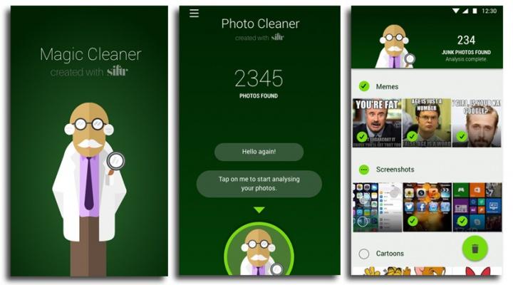"""Imagen - Cómo limpiar las imágenes """"basura"""" de WhatsApp"""