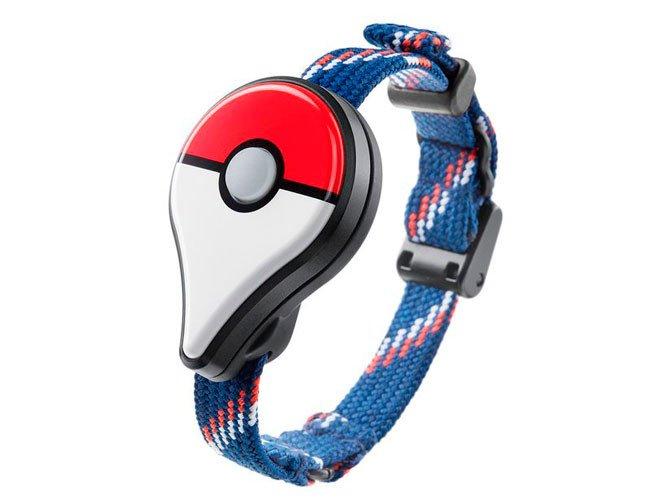Imagen - Pokémon Go será lanzado a finales de julio junto una pulsera