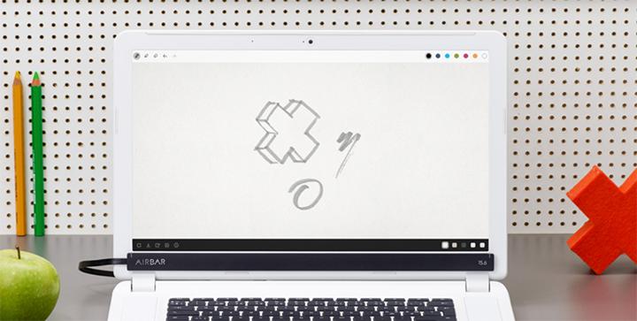 Imagen - Convierte cualquier pantalla en táctil con este método