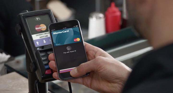 Imagen - Cómo utilizar Apple Pay en España y cualquier otro país sin esperar