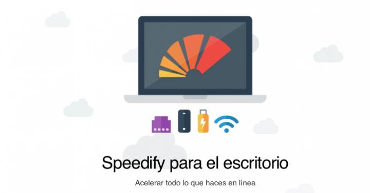 Imagen - Speedify, mejora tu mejor conexión a Internet