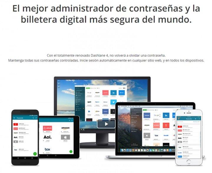 Imagen - 7 gestores de contraseñas para Windows