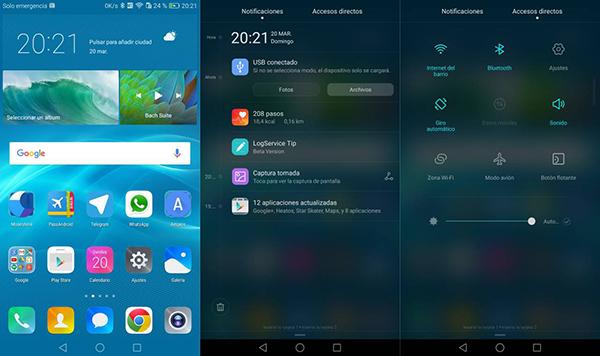 Imagen - Conoce las capas de personalización de Android