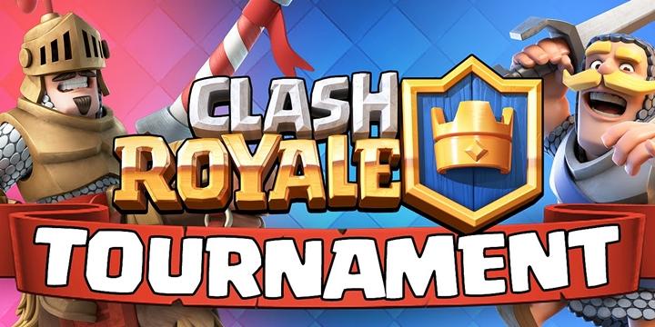 Funcionamiento y recompensas de los torneos de Clash Royale