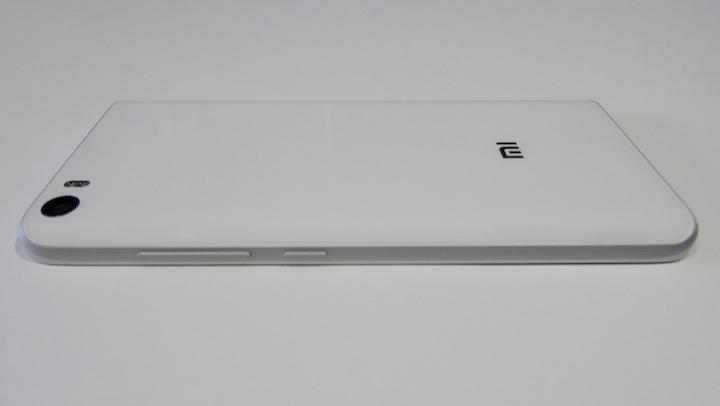 Imagen - Comparativa Xiaomi Mi5 vs iPhone 6s