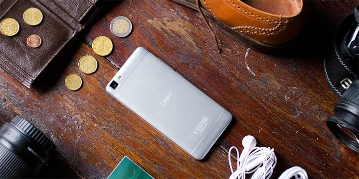 Imagen - Onix, una nueva marca de móviles llega a España