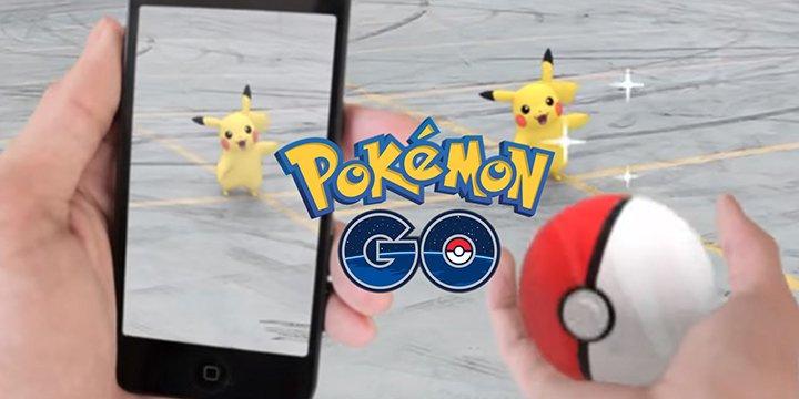 Pokémon Go se actualiza, eliminando los pasos y permitiendo personalizar el avatar