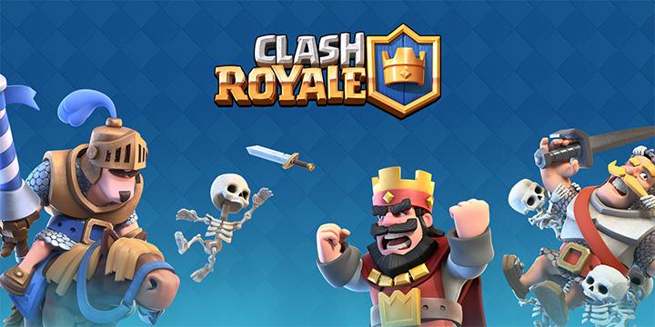 Imagen - Clash Royale permitirá silenciar las reacciones de los usuarios