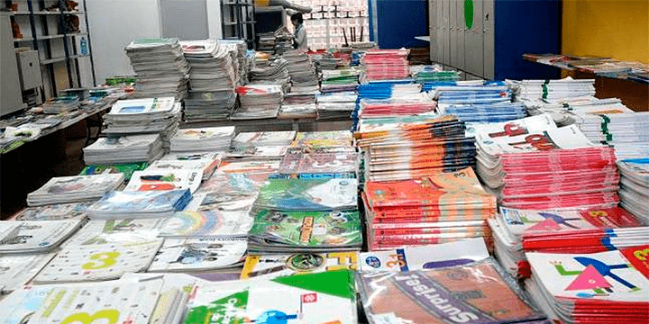 Dónde comprar libros de texto en Internet