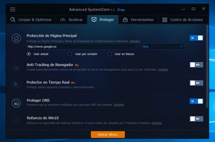 Imagen - Advanced SystemCare Free, un útil programa para gestionar tu PC