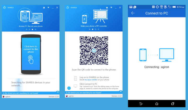 Imagen - La mejor forma de transferir archivos entre Android e iOS