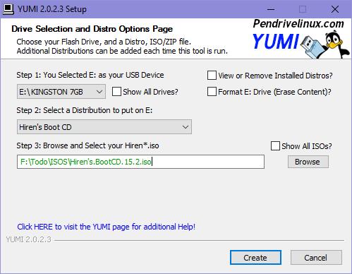 Imagen - Cómo grabar una ISO en un USB