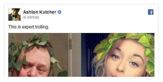 Imagen - Una chica es parodiada en Instagram por su padre y se hace viral