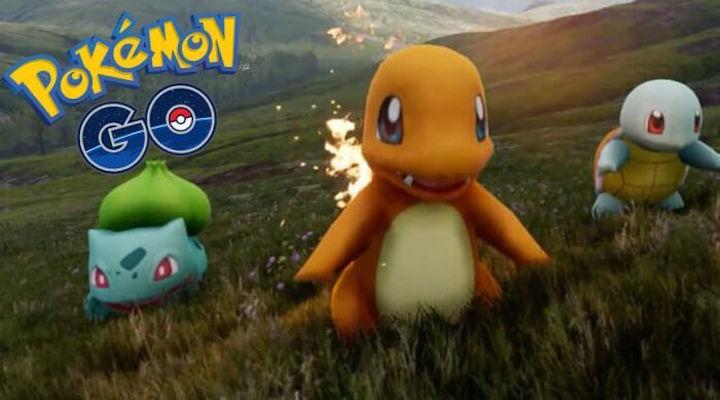 Imagen - Pokémon Go se actualiza, eliminando los pasos y permitiendo personalizar el avatar