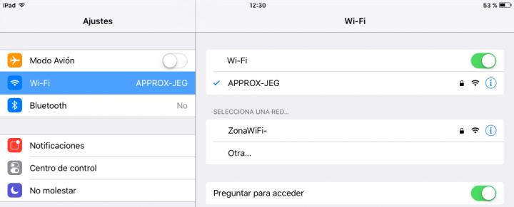 Imagen - Cómo usar el smartphone como router