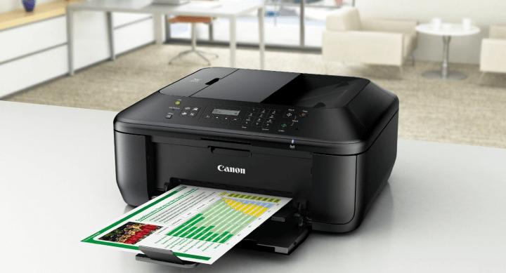 Imagen - 7 impresoras domésticas baratas