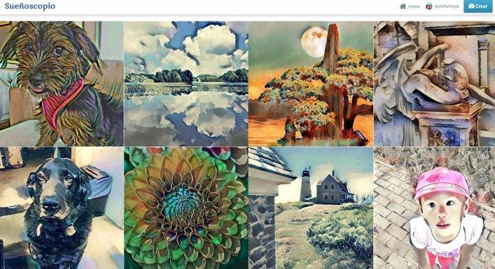 Imagen - Usa los filtros de Prisma en tu ordenador con estas webs