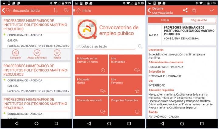 Imagen - 7 apps para encontrar trabajo