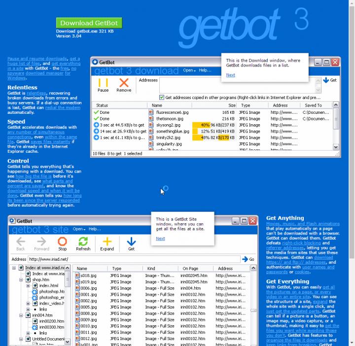 Imagen - 5 webs donde encontrar bots para apps de mensajería instantánea