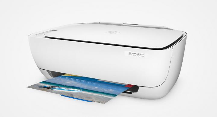 7 impresoras domésticas baratas
