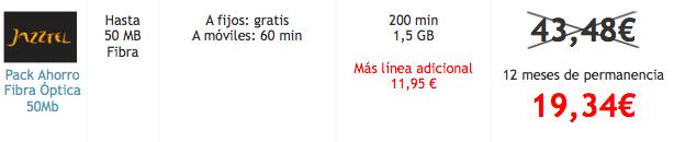 Imagen - Las mejores ofertas de ADSL + móvil en agosto