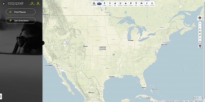 Imagen - 8 alternativas a Google Maps