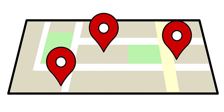8 alternativas a Google Maps