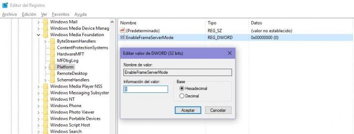 Imagen - Cómo solucionar el problema de las webcams en Windows 10 Anniversary Update