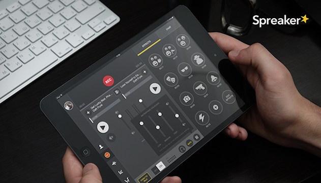Imagen - Cómo emitir podcast o radio online de forma sencilla con Spreaker