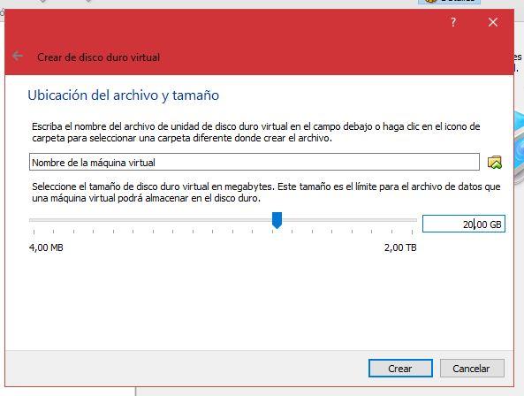 Imagen - Utiliza varios sistemas operativos en tu equipo con Virtual Box