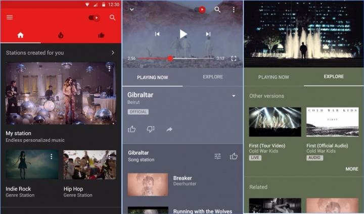 Imagen - Cómo acceder a YouTube Music en casi cualquier país del mundo