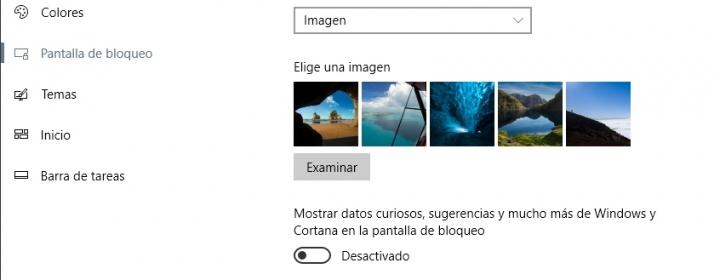 Imagen - Elimina toda la publicidad integrada en Windows 10