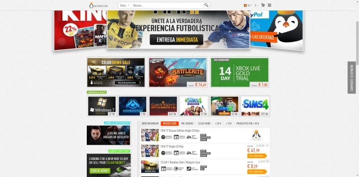 Imagen - 7 alternativas para comprar juegos baratos