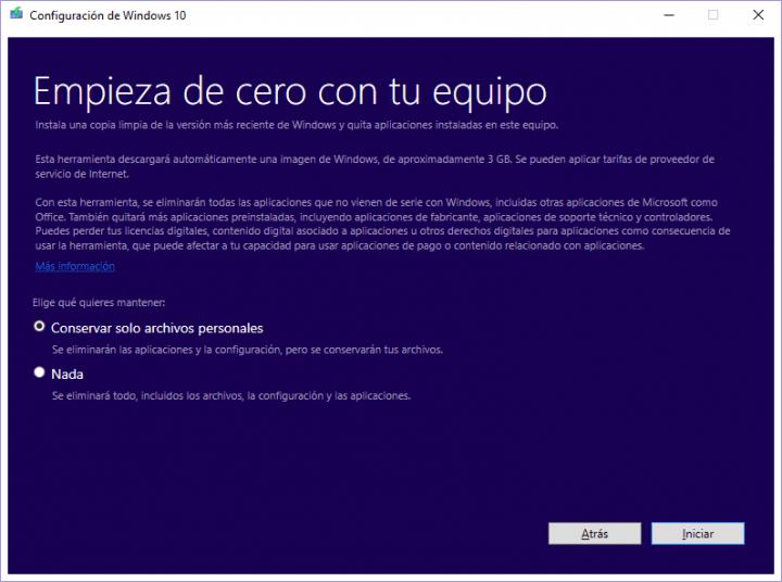 Imagen - Cómo eliminar el bloatware fácilmente de Windows 10