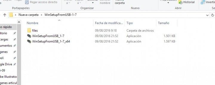 Imagen - Crea tu propio USB booteable con varios sistemas operativos