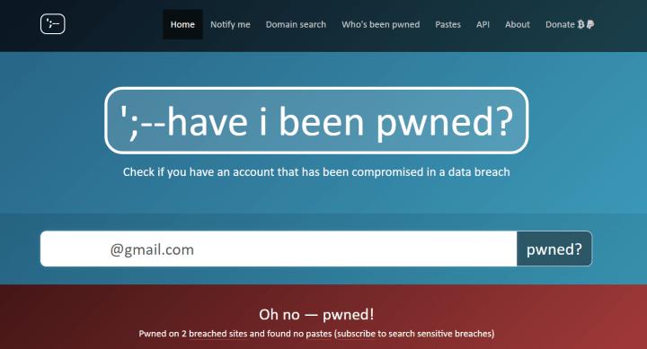 Imagen - Cómo saber si tu cuenta de Dropbox ha sido hackeada