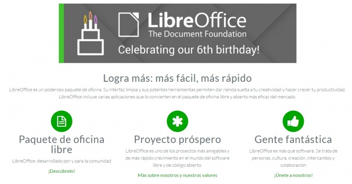 Imagen - 6 alternativas a Microsoft Office gratuitas